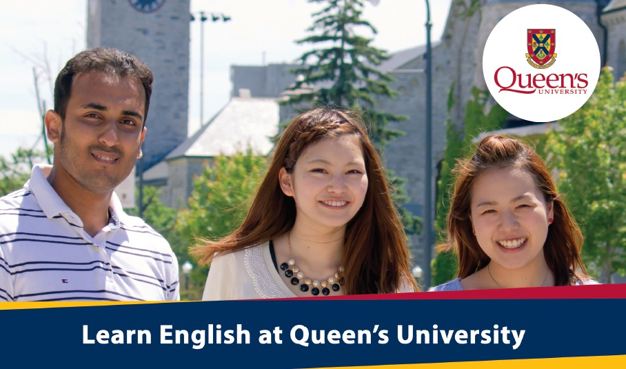 Queen's School of English (QSoE) - Kingston, Canada